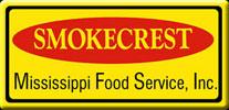 Mississippi Food Servce Logo